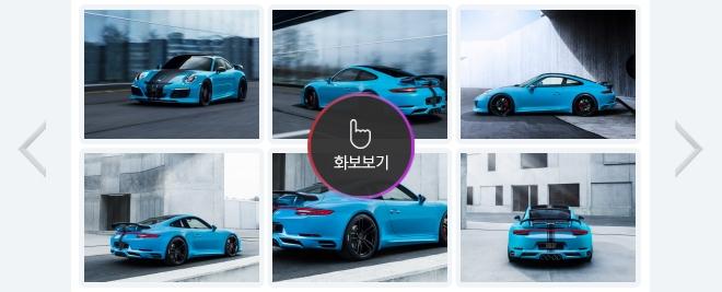 테크아트, 포르쉐 911 튜닝 프로그램 공개 화보 - 모터그래프